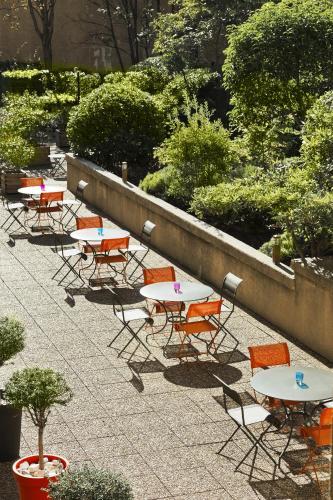 citadines castellane marseille h tel 60 rue du rouet 13006 marseille adresse horaire. Black Bedroom Furniture Sets. Home Design Ideas