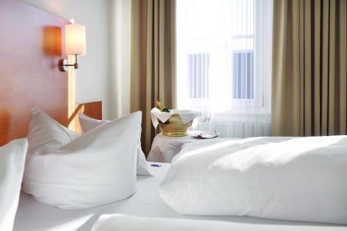 . Hotel-Restaurant Roter Ochsen