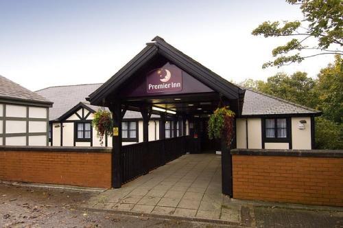 Premier Inn Manchester - Swinton
