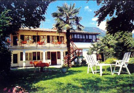 Garni Molinazzo - Accommodation - Agno