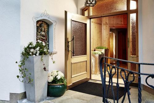 Villa Angela - Hotel - Mayrhofen