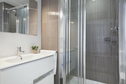 AB Girona Apartments photo 100