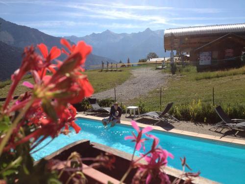 Mountainhotel Saint Roch - Hôtel - Puy-Saint-Vincent