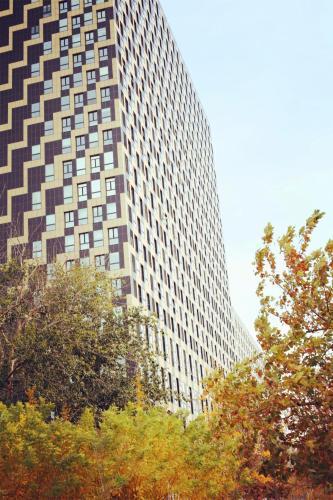 China Sunshine Apartment Dacheng impression