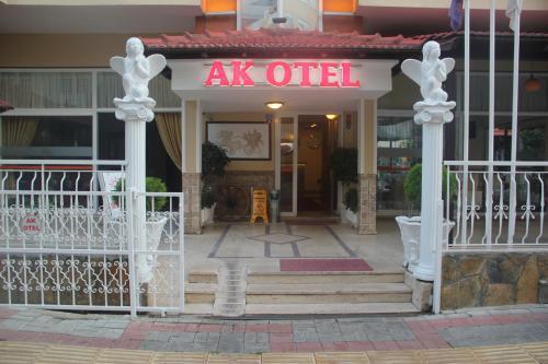 Alanya Ak Otel coupon