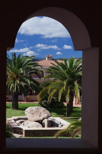 I giardini di cala ginepro hotel resort cala liberotto sardegna prenota online hotel a cala - I giardini di cala ginepro ...