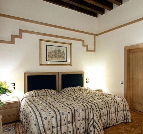 Foscari Palace Улучшенный двухместный номер с 1 кроватью или 2 отдельными кроватями