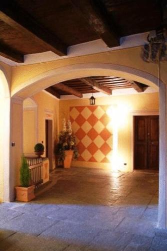 . Hotel Casa Arizzoli