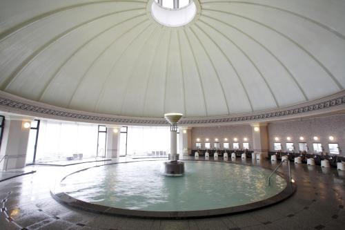 노보리베츠 그랜드 호텔