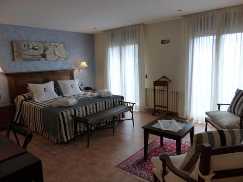 Hotel Les Truites Pas de la Casa