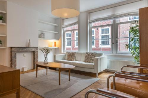 Old City Centre apartments - Nieuwmarkt area photo 8