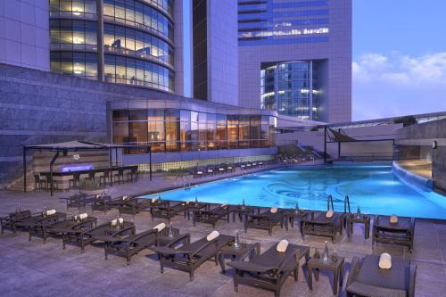 Jumeirah Emirates Towers photo 29