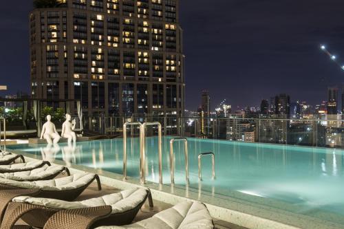 Hilton Sukhumvit Bangkok photo 42
