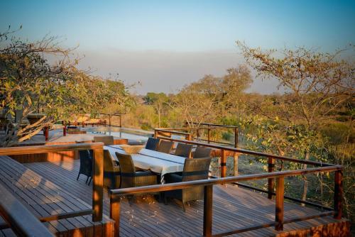 . Lodge 23 - Elephant Point