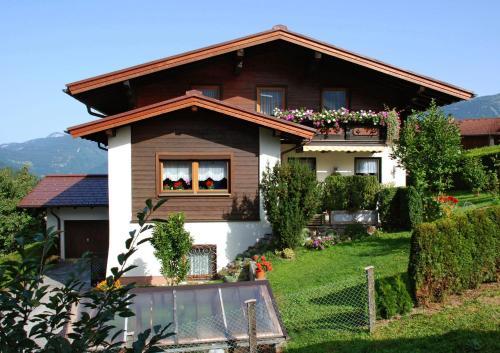 Haus Bachmayer Abtenau