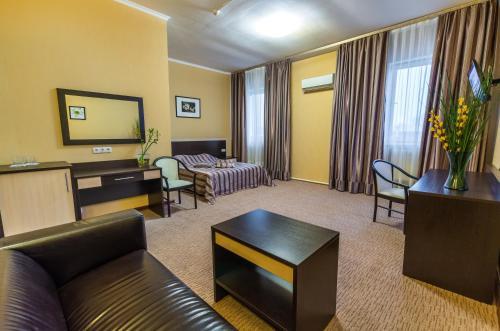 Hotel Complex Uyut