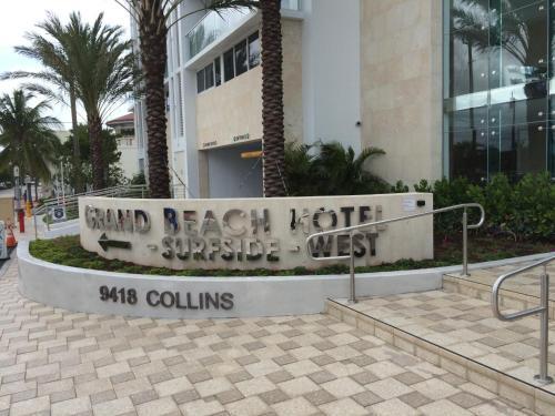 A Hotel Com Grand Beach Hotel Surfside West Hotel Miami Beach Usa Price Reviews Booking Contact