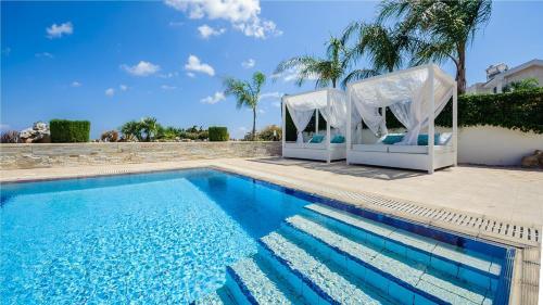 Oceanview Villa 113