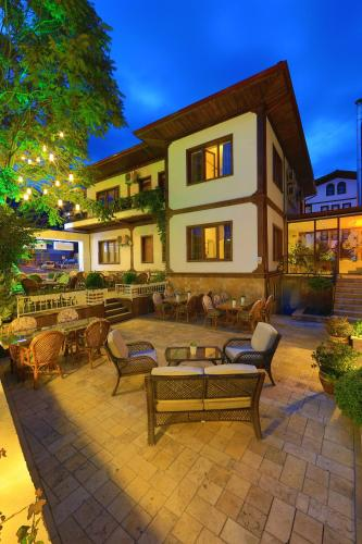 Amasya Lalehan Hotel fiyat