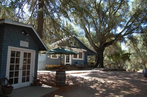 . Dunning Ranch Guest Suites
