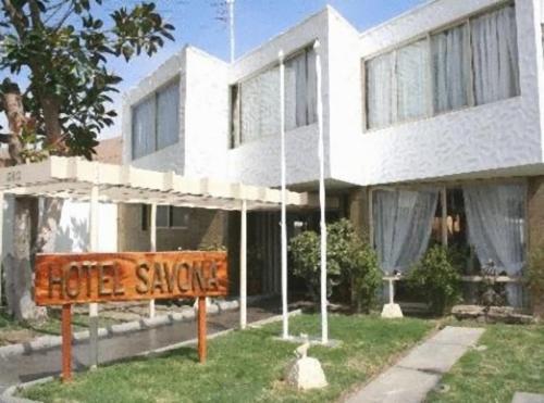 Hotel Hotel Savona