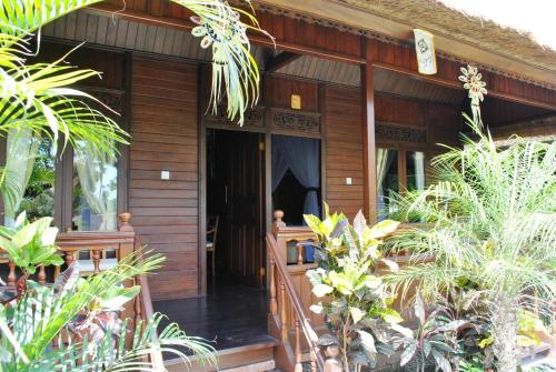 Kahe magamistoaga peresviit (Family Two-Bedroom Suite)