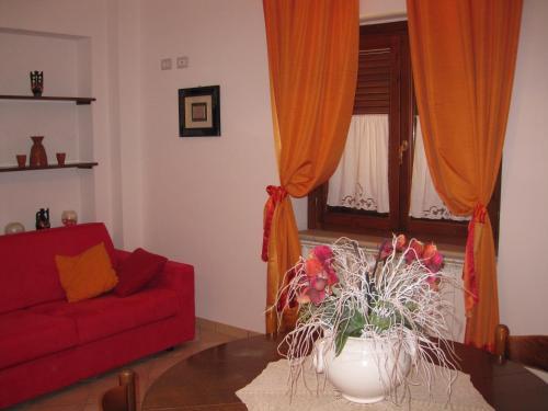 La Casetta Arancione Foto 1