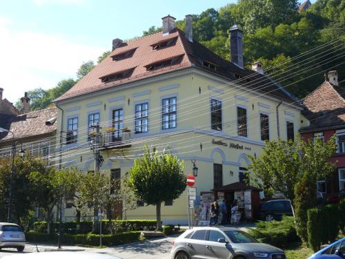 . Pensiunea Gasthaus Alte Post