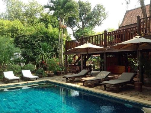 . Mekong Villas