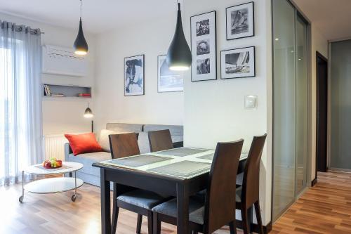 . Apartamenty Starówka - Riverside