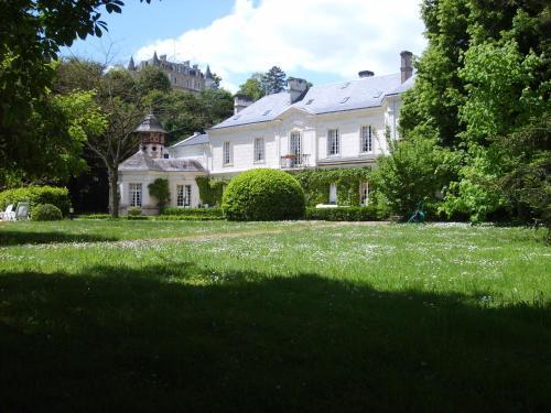 Chambre d'hôte Manoir de Clairbois - Chambre d'hôtes - Larçay