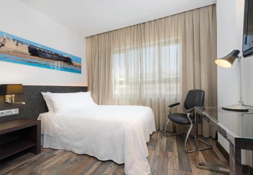 Foto - Tryp Cádiz La Caleta Hotel