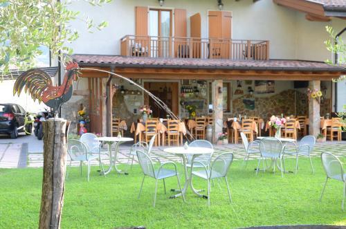Accommodation in Riva del Garda