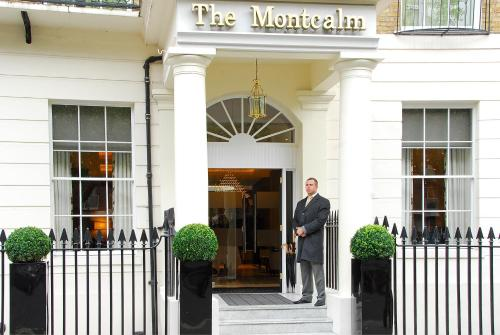 The Montcalm Marble Arch photo 32