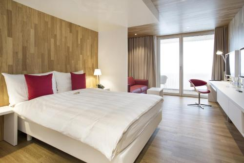 Hotel Säntispark - St. Gallen