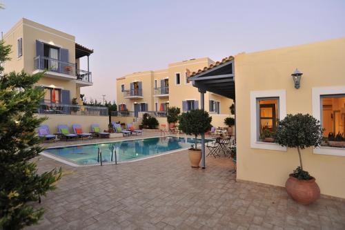 . Fistikies Holiday Apartments