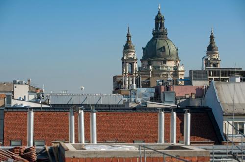Prestige Hotel Budapest photo 3
