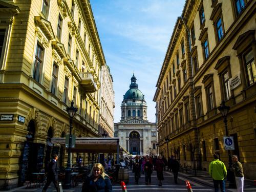 Prestige Hotel Budapest photo 6