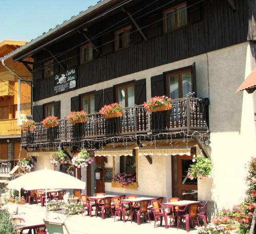 Hôtel Le Lievre Blanc Vars