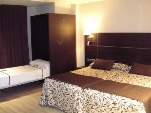 Hotel Francisco II 8