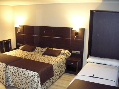 Hotel Francisco II 24