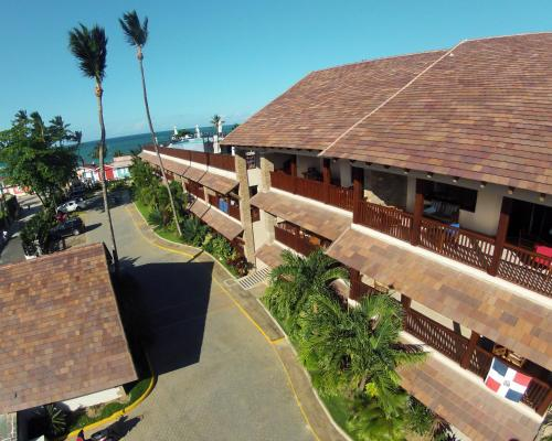 Condo Hotel Caribey