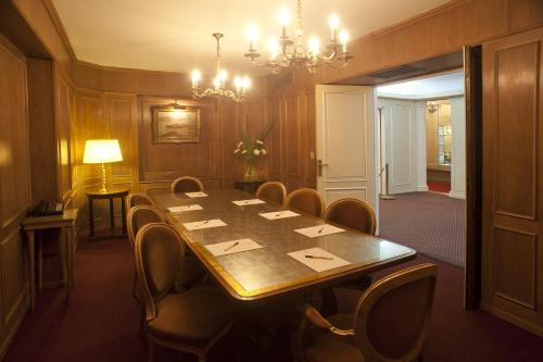 Carsson Hotel Downtown Buenos Aires photo 5