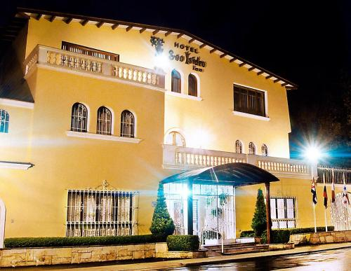 Hotel Hotel Ayenda San Isidro Inn