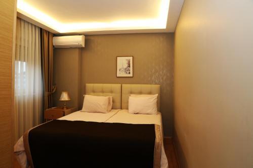 Photos de salle de One Istanbul Hotel Suadiye