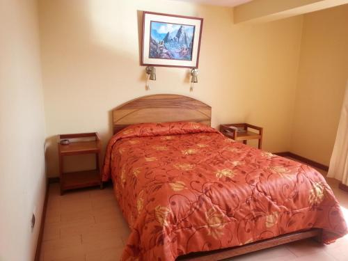 . Hotel San Martin Inn