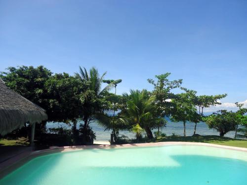 DACOZY Beach Resort