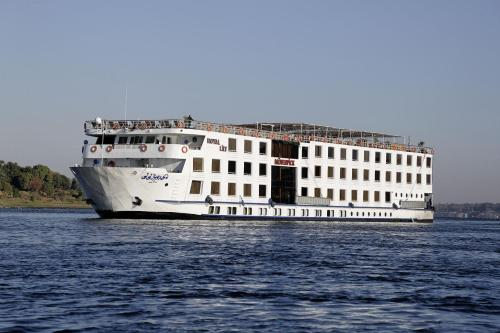 Movenpick MS Royal Lily Cruise - Luxor / Aswan - 04 Nights each Monday - 3 Nights each Friday