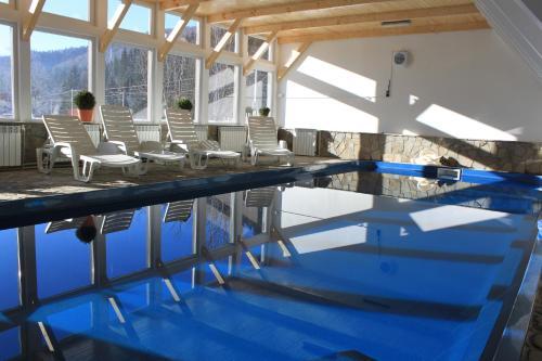 Vila Brandusa Predeal - Accommodation