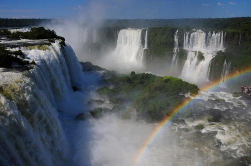 Фото отеля Posada del Chaman Iguazu